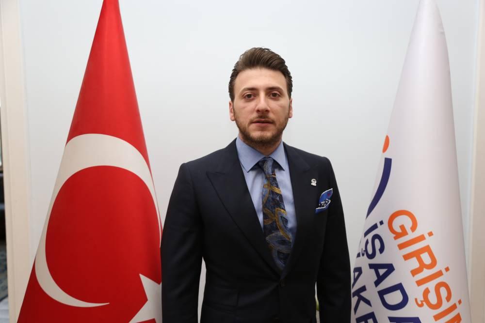 M. TALHA ENİS
