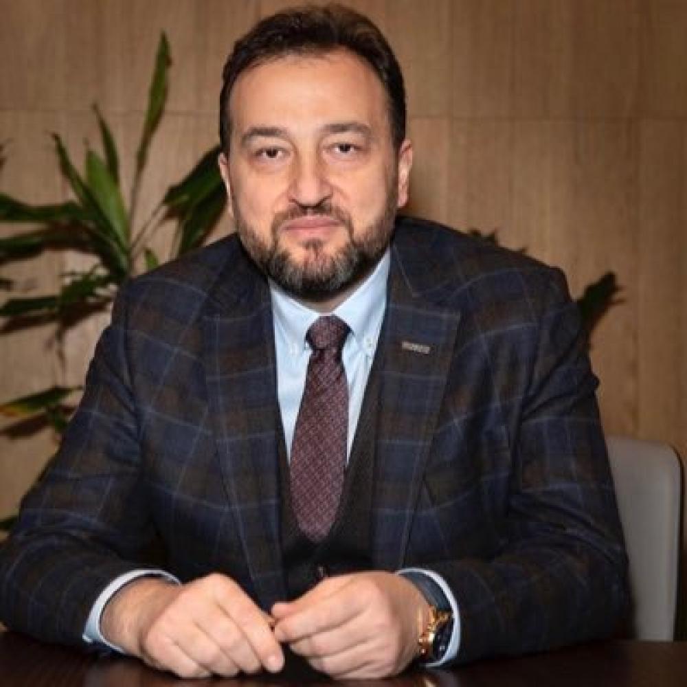Mahmut Asmalı