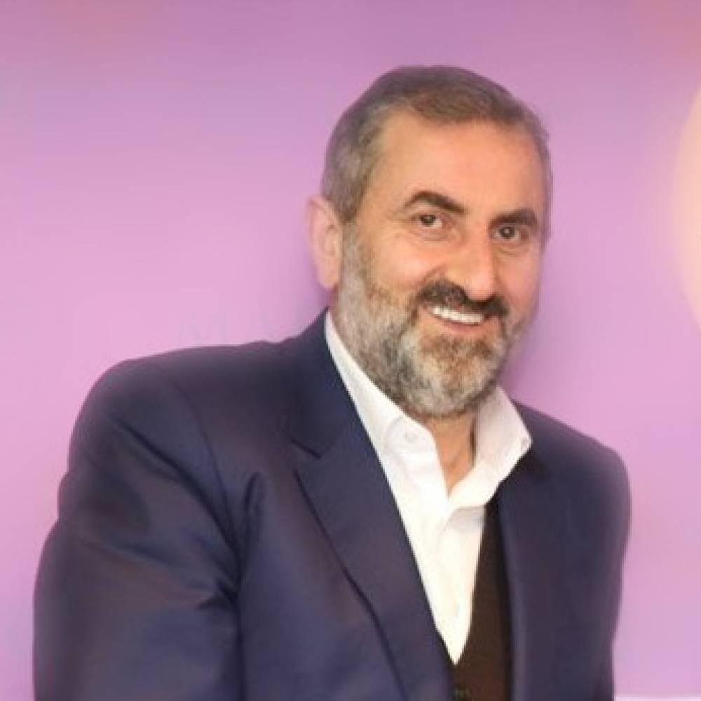Akif Gürdoğan