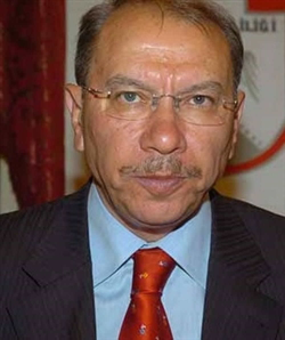 Mehmet Mustafa Açıkalın